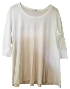 Allen Allen Simple Easy Cute Versatile Tunic