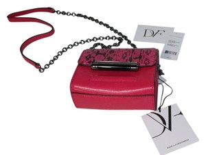 Diane von Furstenberg Designer Cross Body Bag
