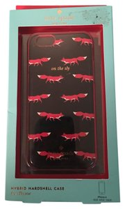 """Kate Spade Kate Spade """"On the Sly"""" Hybrid Hardshell Case for iPhone 6/6s"""