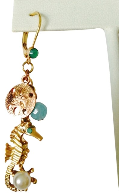 Item - Blue/Green Gold & Rose Gold Faceted Amazonite