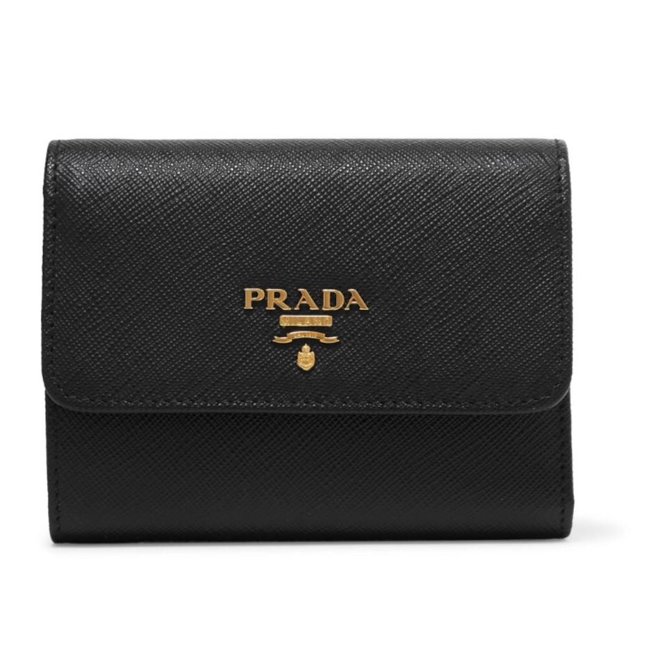 913a958524c8 Saffiano Leather Wallet Prada | Stanford Center for Opportunity ...