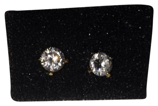 Other Cubic Zirconia Studs