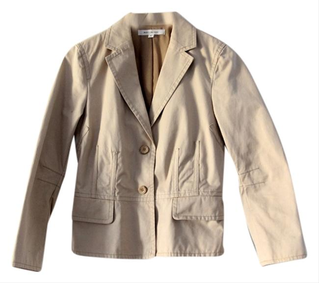 Preload https://item4.tradesy.com/images/marc-jacobs-khaki-jackets-blazer-size-6-s-2197808-0-0.jpg?width=400&height=650