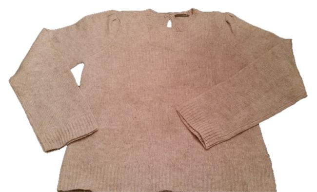 J.Crew Wool Smoke-free Pet-free Sweater