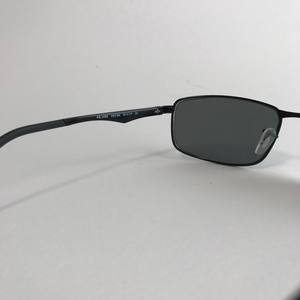 ... Ray-Ban Black Rb 3498 0029a Sunglasses low price 3f54d 37154 ... 70e53275bfd3