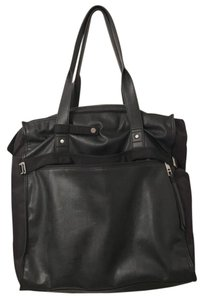Lululemon Tote in black