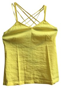 Theory Top Yellow