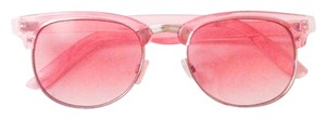 Urban Outfitters Pink Urban Outfitters sunglasses