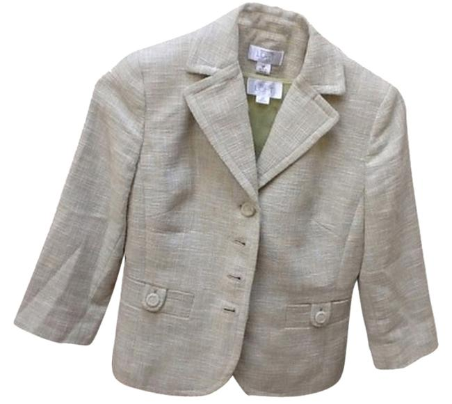 Ann Taylor LOFT Suit Coat And Matching Top