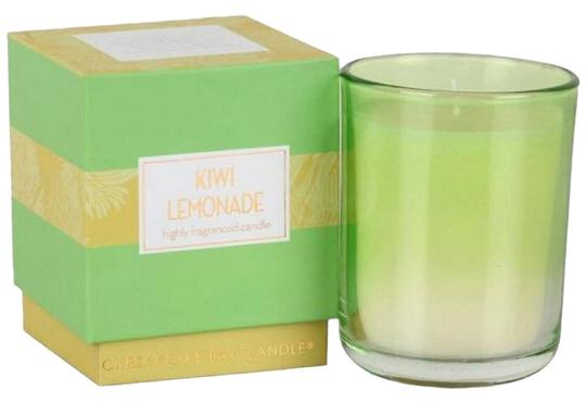 Chesapeake Bay Candle Kiwi Lemonade Boxed Jar Candle by Chesapeake Bay