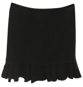 Folio Skirt Black