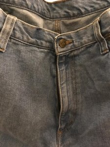 Lee Relaxed Fit Jeans-Light Wash