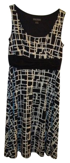 Preload https://img-static.tradesy.com/item/21981747/jessica-howard-black-and-white-jhom7558-mid-length-workoffice-dress-size-14-l-0-1-650-650.jpg