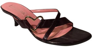 Escada brown Sandals