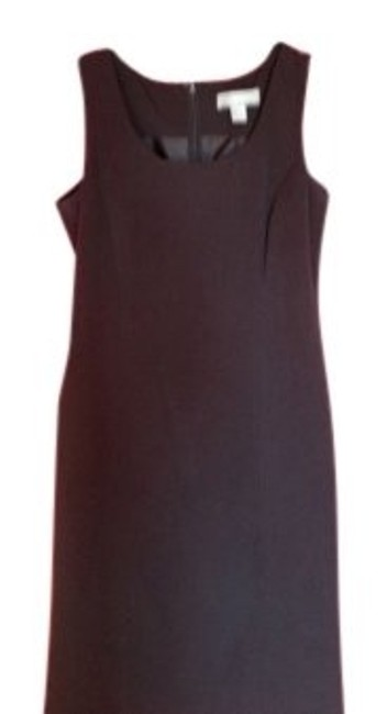 Liz Claiborne Machine Washable Fully Lined Sheath Dress