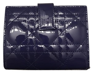Dior AUTHENTIC Dior Cannage Wallet