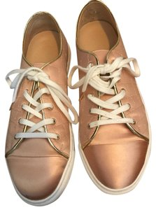Charlotte Olympia Fashion Sneakers Fashion pink Athletic