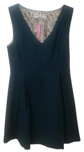 Pink Martini Tag Attached Wool Dress