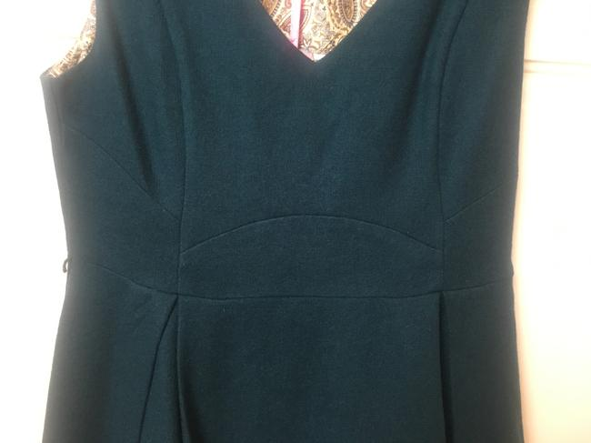 Pink Martini Tag Attached Wool Dress Image 3