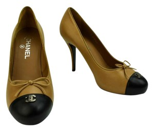 900859fdf70 Women s Chanel Shoes - Up to 90% off at Tradesy
