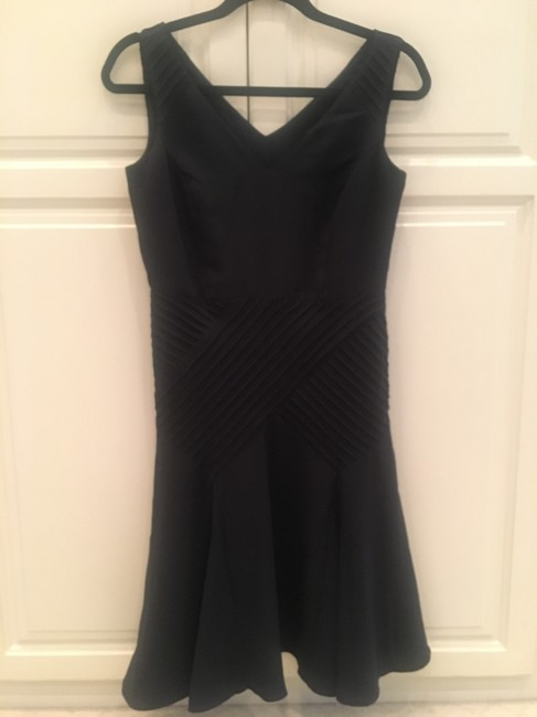 Ann Taylor New Tag Attached Pleated Dress Image 2
