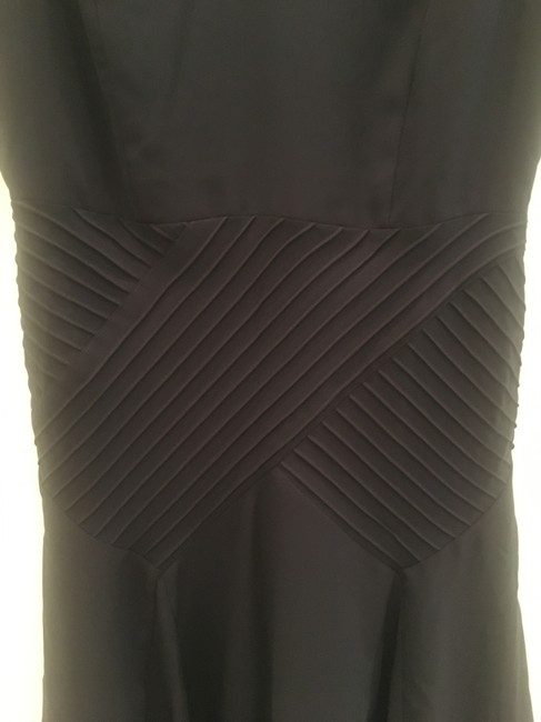 Ann Taylor New Tag Attached Pleated Dress Image 3