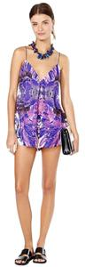 shakuhachi Floral Edgy Dress