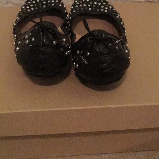 Juicy Couture black Flats Image 2