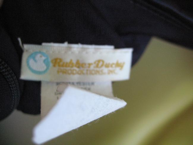 Rubber Ducky Productions, Inc. Satin Off The Shoulder Dress
