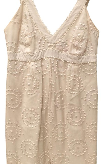 Preload https://img-static.tradesy.com/item/21985326/lilly-pulitzer-white-lace-short-casual-dress-size-2-xs-0-1-650-650.jpg