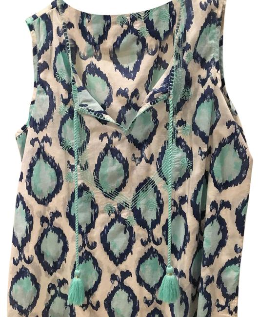 Preload https://img-static.tradesy.com/item/21985335/lilly-pulitzer-lauren-sleeveless-blouse-size-0-xs-0-1-650-650.jpg