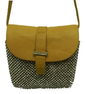 Beverly Feldman Cross Body Bag