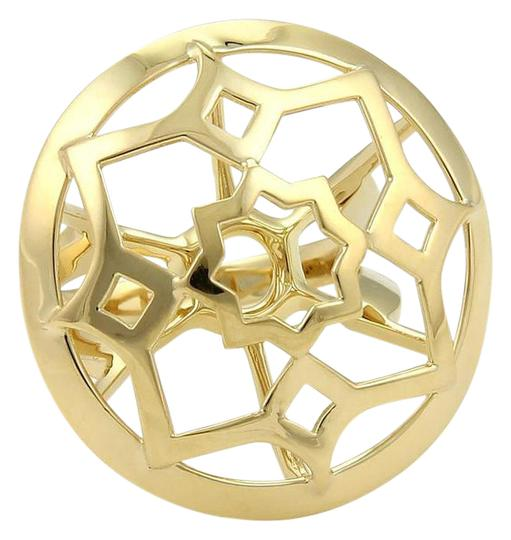 Preload https://img-static.tradesy.com/item/21985602/tiffany-and-co-yellow-gold-zellige-collection-medallion-size-7-ring-0-1-540-540.jpg