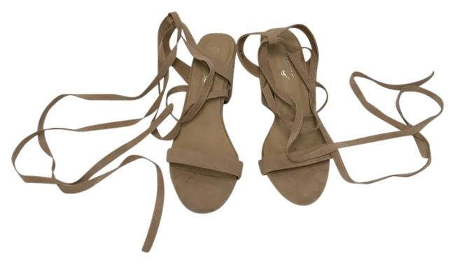 Nude Formal Shoes Size US 9 Regular (M, B) Nude Formal Shoes Size US 9 Regular (M, B) Image 1