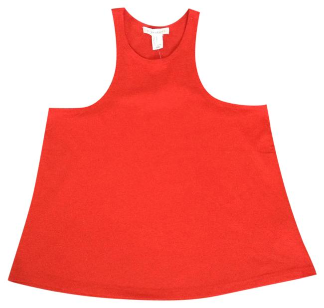 Preload https://img-static.tradesy.com/item/21985621/forever-21-orangy-red-muscle-tank-topcami-size-8-m-0-1-650-650.jpg
