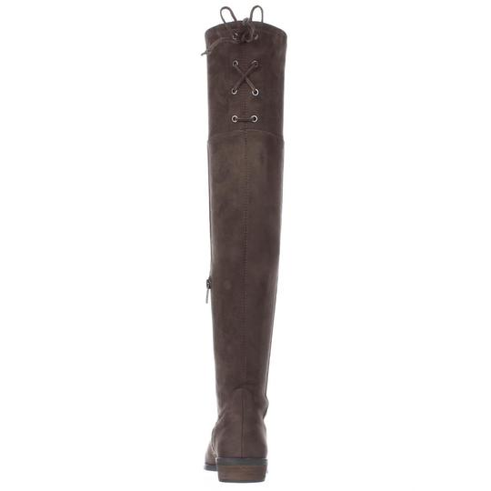 Vince Camuto Brownish Gray Boots