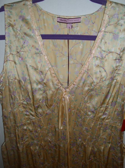 Identify Paris By Abblow Comfort Prom Wedding Sundress Night Out Dress Image 3