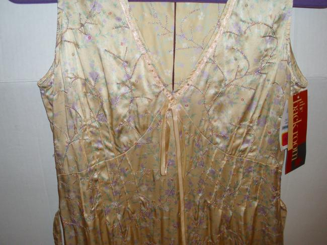 Identify Paris By Abblow Comfort Prom Wedding Sundress Night Out Dress Image 5