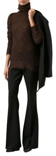 Preload https://img-static.tradesy.com/item/21985694/michael-kors-collection-new-w-tags-mohair-blend-turtleneck-chocolate-brown-sweater-0-2-650-650.jpg