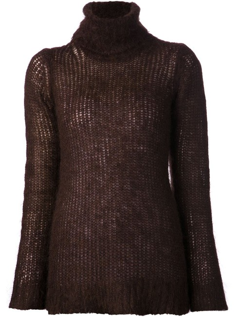 Michael Kors Collection Sweater Image 1