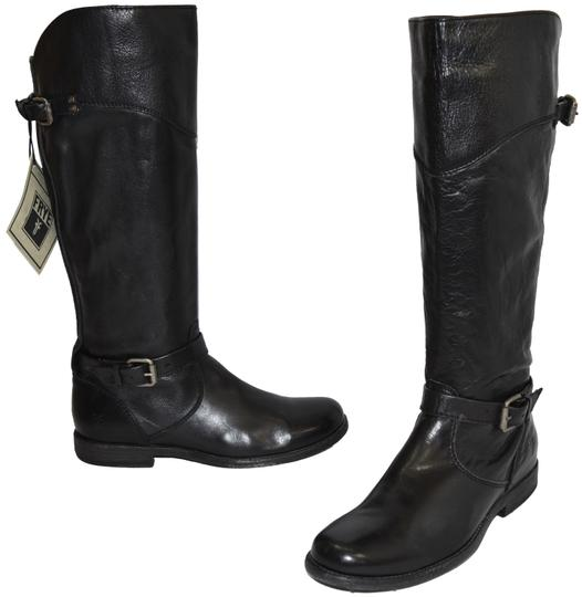 Preload https://img-static.tradesy.com/item/21985790/frye-black-phillip-riding-tall-buckle-moto-leather-x5-bootsbooties-size-us-85-regular-m-b-0-3-540-540.jpg