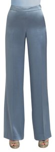 Ralph Lauren Wide Leg Pants Midnight Blue