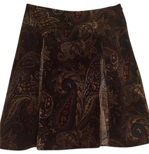 Other Skirt Brown