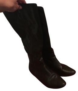 a.n.a. a new approach brown Boots