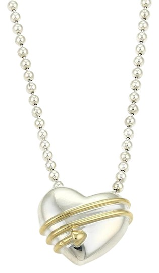 Preload https://img-static.tradesy.com/item/21986278/tiffany-and-co-stering-yellow-gold-1994-18k-cupid-s-heart-bead-chain-necklace-0-1-540-540.jpg