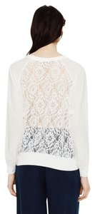 Club Monaco Top white