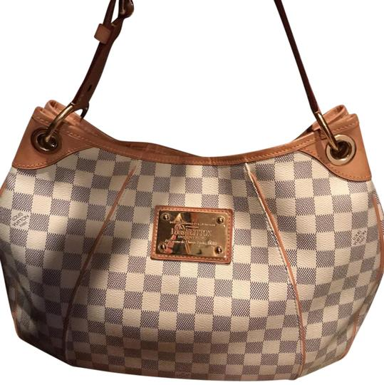 Preload https://img-static.tradesy.com/item/21986451/damier-azure-white-coated-canvas-with-vachetta-leather-hobo-bag-0-1-540-540.jpg