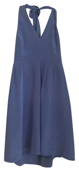 Preload https://img-static.tradesy.com/item/21986662/jcrew-blue-allegra-mid-length-cocktail-dress-size-10-m-0-1-650-650.jpg