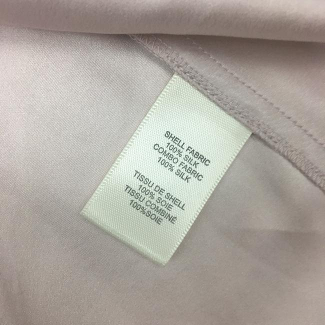 Rebecca Taylor Top Shell Pink