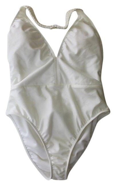 Preload https://img-static.tradesy.com/item/21986988/forever-21-ivory-deep-v-swimsuit-one-piece-bathing-suit-size-4-s-0-1-650-650.jpg